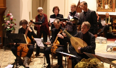 Ariosto Ensemble